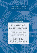 Financing Basic Income