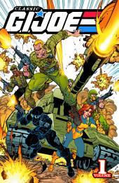 G.I. Joe: Classics Vol. 1