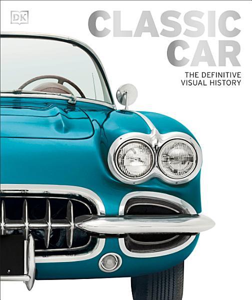 Download Classic Car Book