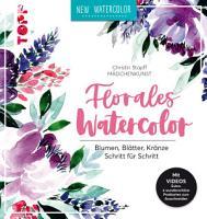 Florales Watercolor PDF