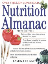 Nutrition Almanac, Fifth Edition: Edition 5