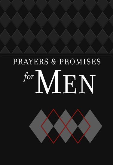Prayers   Promises for Men PDF