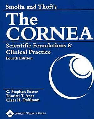 Smolin And Thoft S The Cornea