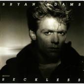 [드럼악보]Heaven-Bryan Adams: Reckless(1984.11) 앨범에 수록된 드럼악보