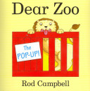 The Pop Up Dear Zoo Book PDF