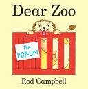 The Pop Up Dear Zoo Book