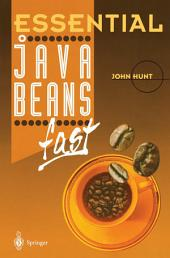 Essential JavaBeans fast
