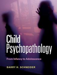 Child Psychopathology Book PDF