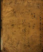 Tractatus theologo-philosophicus in libros tres distributus: quorum I. de Vita, II. de Morte, III. de Resurrecione, cui inseruntur nonnulla Sapientiae veteris, Adami infortunio superstitis, fragmenta, ex profundiori sacrarum Literarum sensu & lumine, atque ex limpidiori & liquidiori saniorum Philosophorum fonte hausta atque collecta, Fratibusq[ue] à Cruce Rosea dictis, dedicata à Rudolfo Otreb Britanno, Anno ChrIstUs MUndo VIta