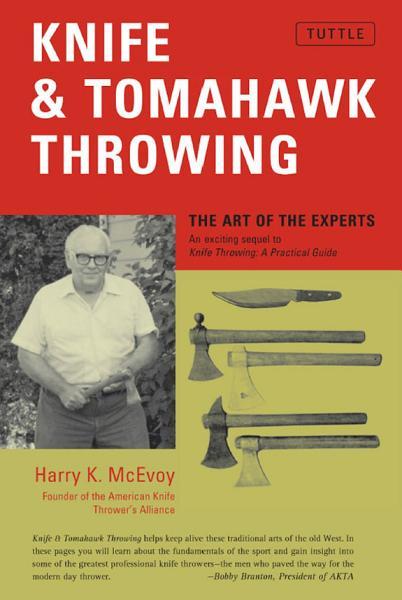 Knife   Tomahawk Throwing PDF