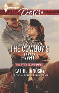 The Cowboy s Way Book