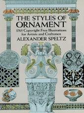 The Styles of Ornament