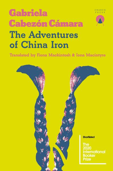 Download The Adventures of China Iron Book