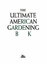The Ultimate American Gardening Book PDF