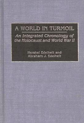 A World in Turmoil