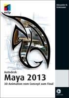 Autodesk Maya 2013 PDF