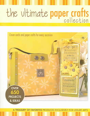 Paper Crafts Magazine and Stamp It