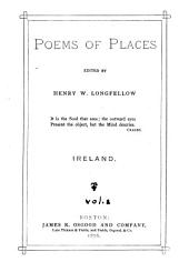 Poems of Places: Ireland