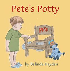 Pete S Potty Book PDF