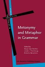 Metonymy and Metaphor in Grammar