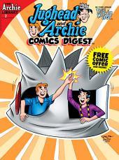 Jughead & Archie Comics Digest #2