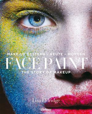 Face Paint  Deutsche Erstausgabe  PDF