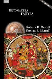Historia de la India (3a. ed.).