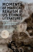 Moments of Magical Realism in US Ethnic Literatures PDF
