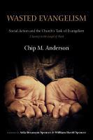 Wasted Evangelism PDF