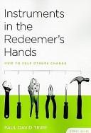 Instruments in the Redeemer s Hands Book