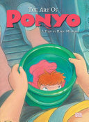 The Art of Ponyo PDF