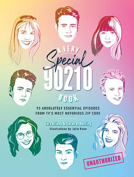 Download A Very Special 90210 Book Book