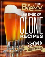 The Brew Your Own Big Book of Clone Recipes PDF