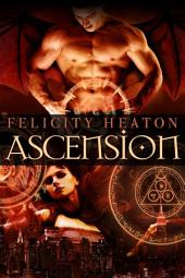 Ascension: A Paranormal Romance Novel