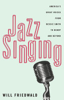 Jazz Singing