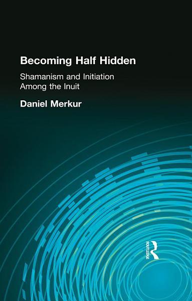Download Becoming Half Hidden Book
