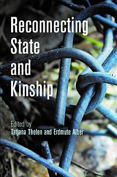 Reconnecting State and Kinship PDF