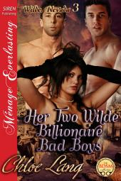 Her Two Wilde Billionaire Bad Boys [Wilde, Nevada 3]