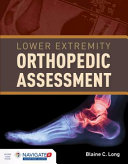 Lower Extremity Orthopedic Assessment