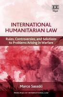 International Humanitarian Law PDF