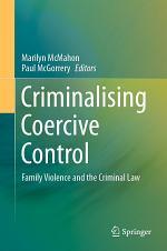 Criminalising Coercive Control