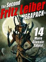The Second Fritz Leiber MEGAPACK   PDF