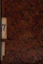 La Cintia de Araniuez: prosas y versos
