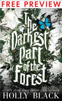 The Darkest Part of the Forest  FREE PREVIEW  First 7 Chapters  PDF