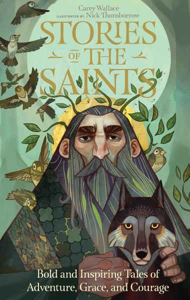 Download Stories of the Saints Book