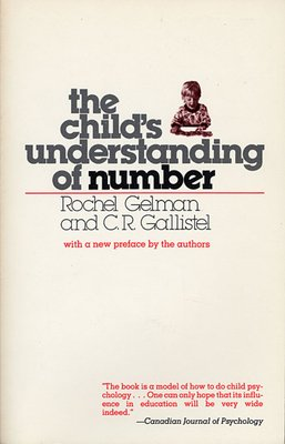 The Child's Understanding of Number
