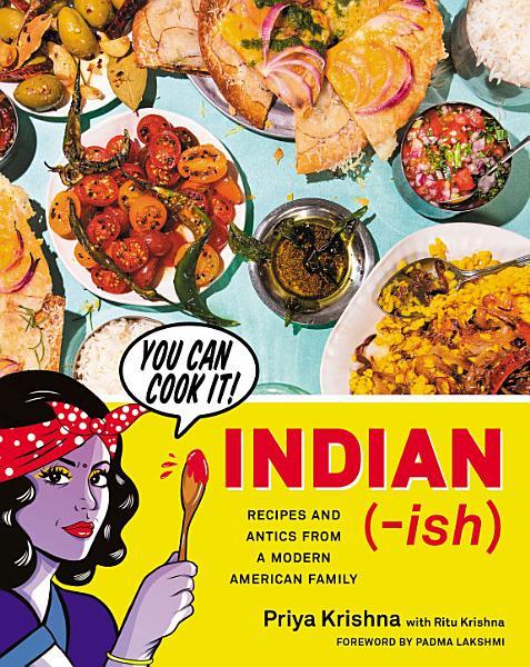 Download Indian Ish Book