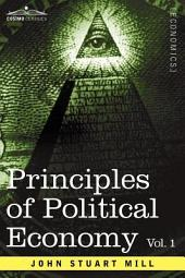 Principles of Political Economy -