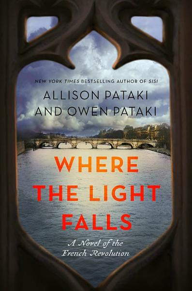 Download Where the Light Falls Book