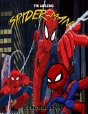 The Amazing Spider Man Coloring Book PDF